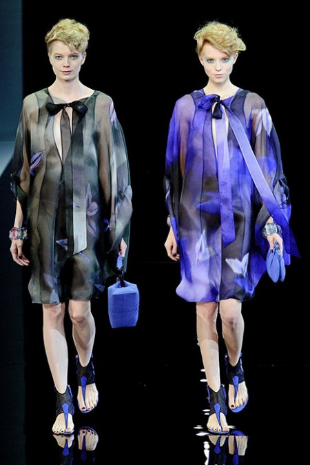 Giorgio Armani Spring 2014 FashionDailyMag sel 16