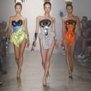 The Blonds gone tweety for Spring 2014