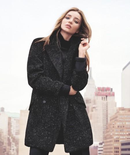 MANGO Miranda Kerr Winter 2013 fashiondailymag sel 8