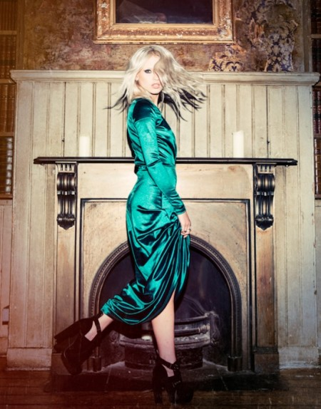 MISSGUIDED FALL 2013 CAMPAIGN fashiondailymag sel 1