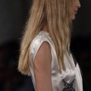 HAIR TRENDS: backstage highlights