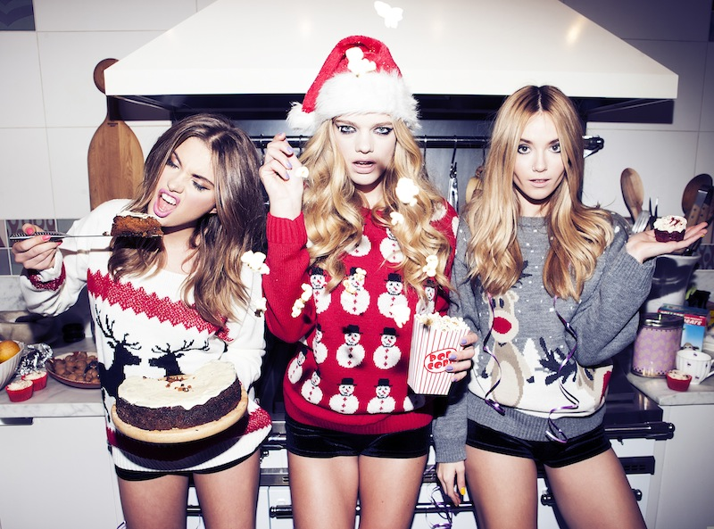 missguided you better not pout FashionDailyMag holiday 2013