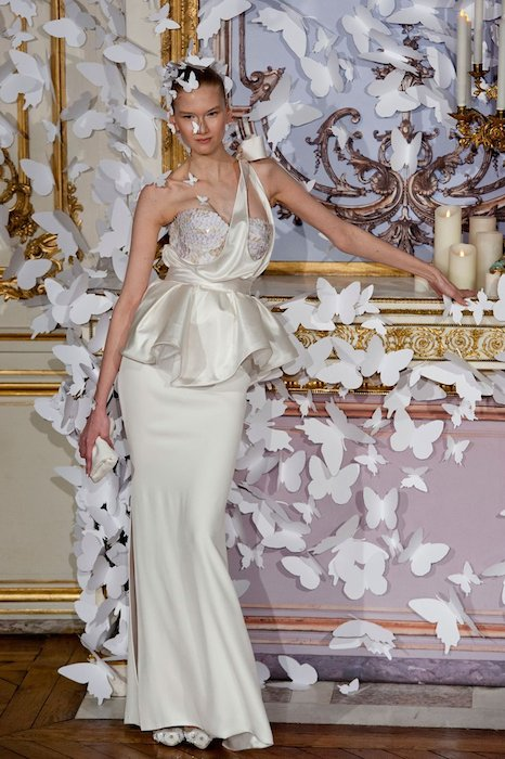 ALEXIS MABILLE HC Spring 2014 fashiondailymag sel 1