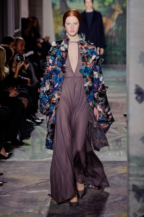 VALENTINO Couture Spring 2014 fashiondailymag sel 10