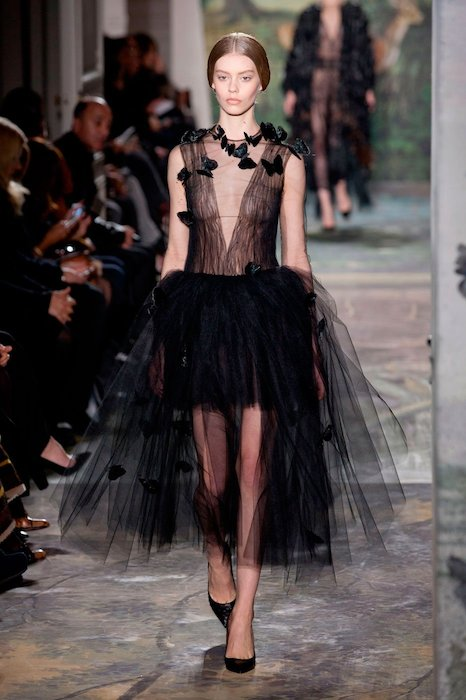 VALENTINO Couture Spring 2014 fashiondailymag sel 41