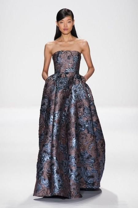 BADGLEY MISCHKA Fall 2014 NYFW fashiondailymag sel 25