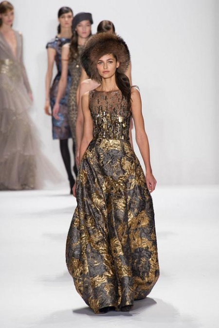 Badgley Mischka fall 2014 FashionDailyMag sel 12