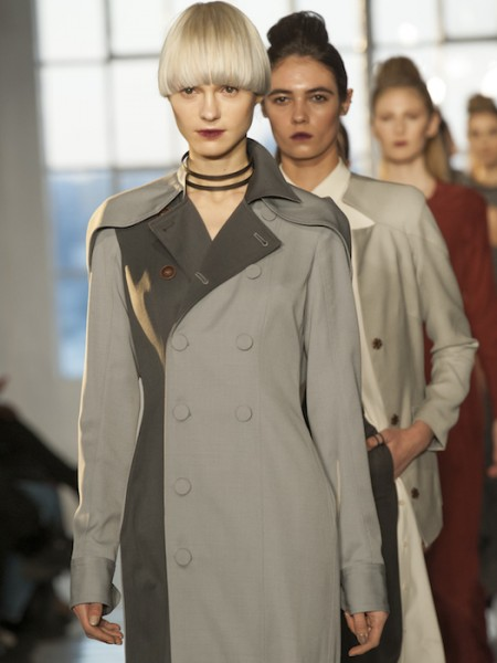 DOMINIC LOUIS Fall 2014 NYFW fashiondailymag sel 20