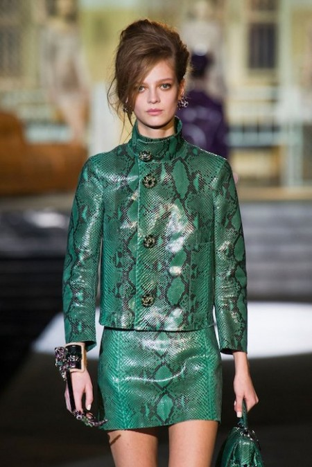 DSQUARED2 Fall 2014 MFW fashiondailymag sel 5