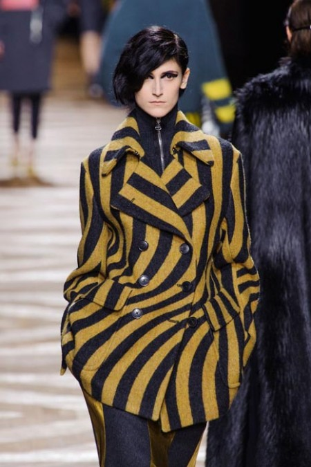 Dries Van Noten fall 2014 FashionDailyMag sel 15