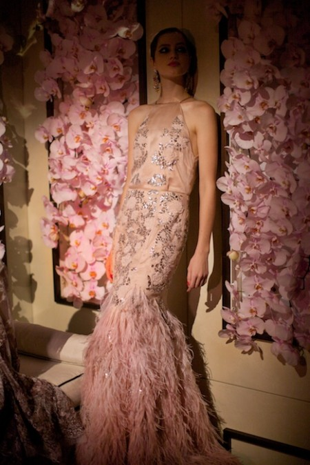 MEISSEN COUTURE Fall 2014 MFW fashiondailymag sel 2