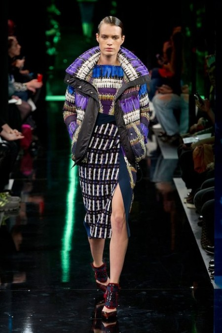 PETER PILOTTO Fall 2014 LFW fashiondailymag sel 12
