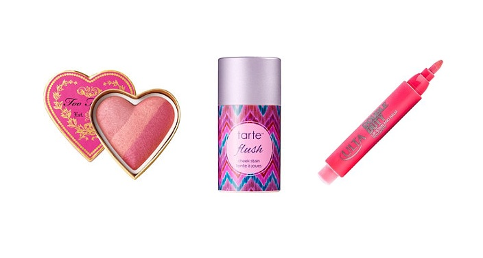cheek stains VDAY beauty ulta on FashionDailyMag