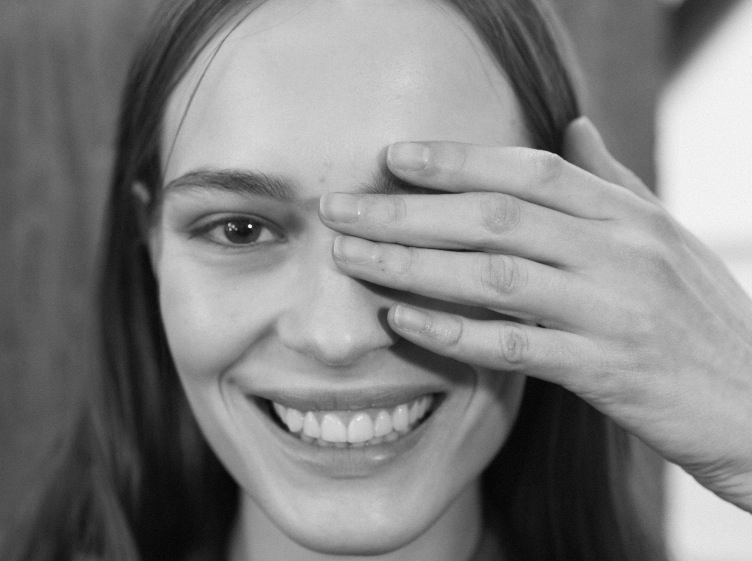 reed krakoff backstage beauty nails FashionDailyMag