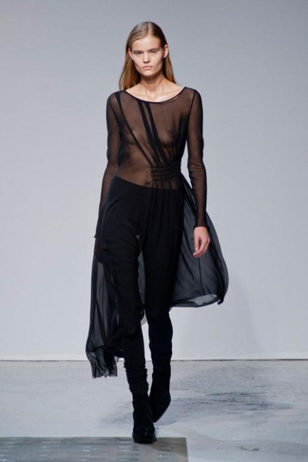 Barbara Bui fall 2014 FashionDailyMag sel 31