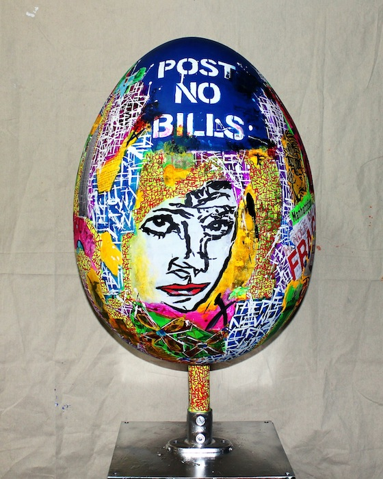 FDLM POST NO BILLS EGG EHNY faberge fashiondailymag