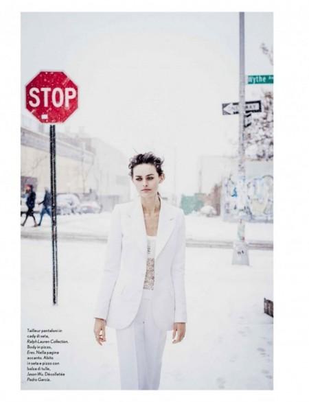 Jenna Klein On The Set Amica Magazine fdmLOVES sel 3