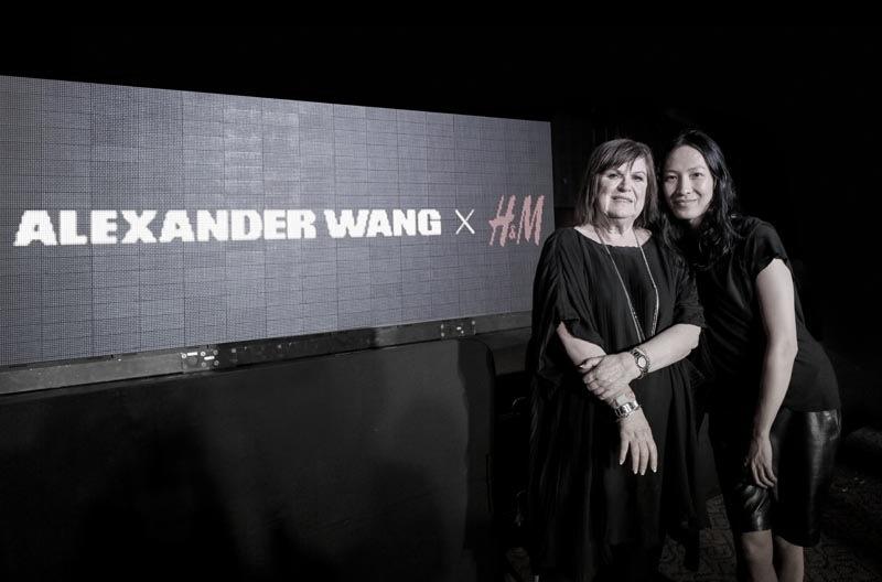 ALEXANDER WANG X HM FashionDailyMag sel 03