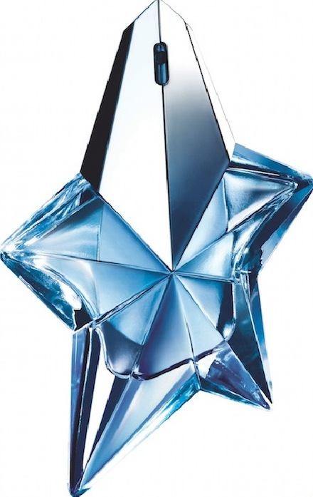 ANGEL SHOOTING STAR by mugler fashiondailymag