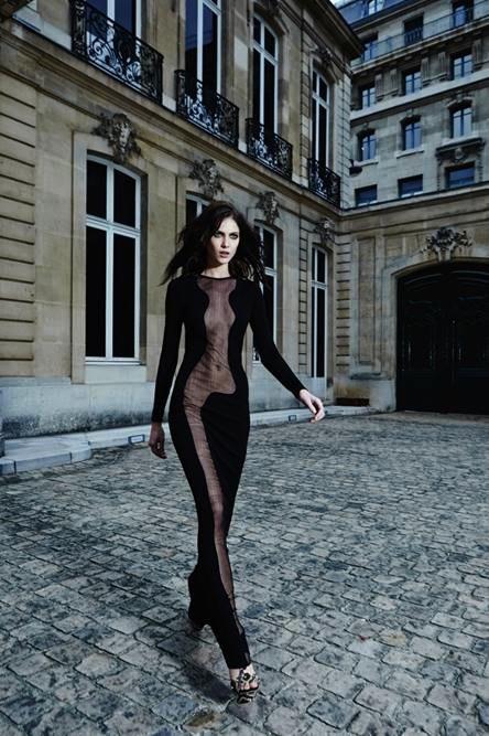 AZARRO couture LORIS AZARRO FashionDailyMag