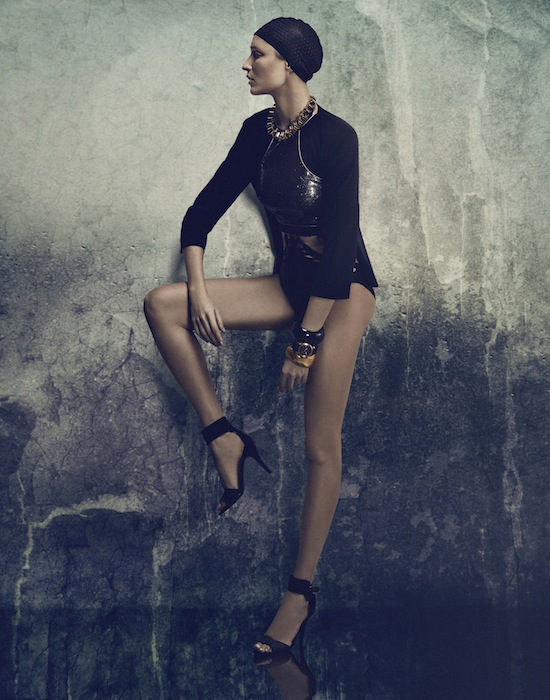 Simone Hanke by Christopher Logan FashionDailyMag sel 5