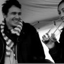 Behind the Scenes: 'PALO ALTO' with James Franco