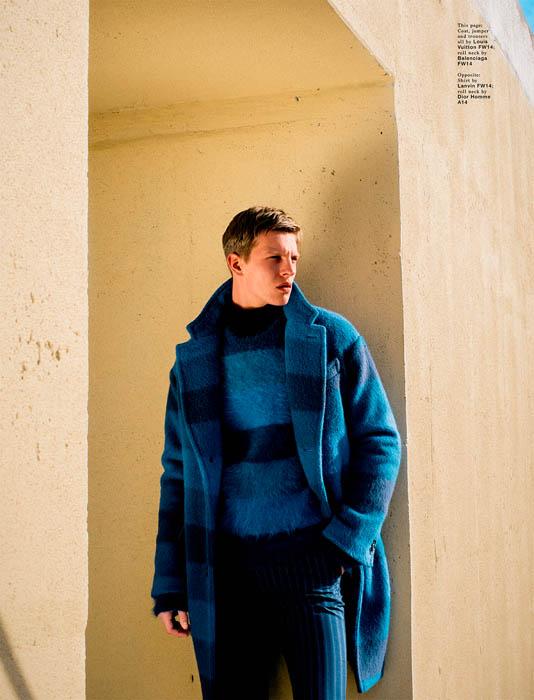 Vector Hero Magazine FashionDailyMag sel 05