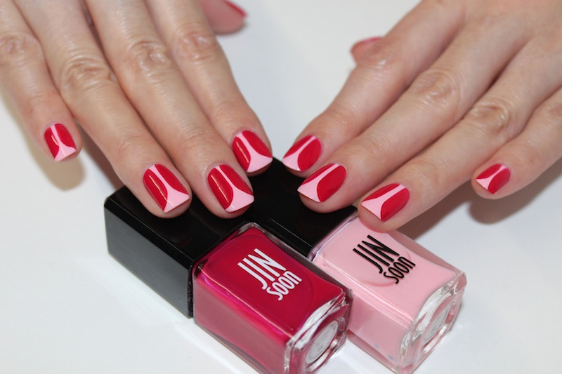 nail trends tulips for spring FashionDailyMag sel 2