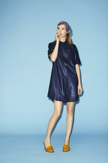 BAND OF OUTSIDERS resort 2015 FashionDailyMag sel 16