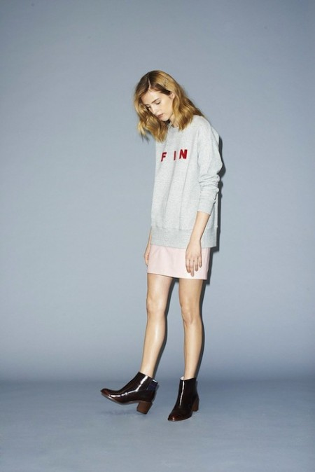 BAND OF OUTSIDERS resort 2015 FashionDailyMag sel 3