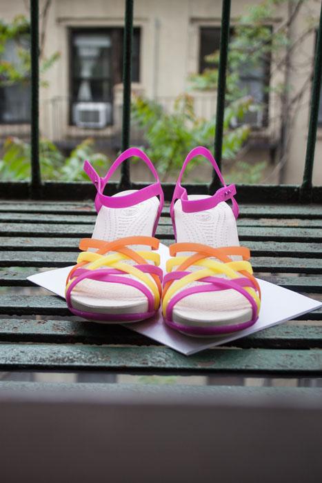 Crocs FashionDailyMag sel 02