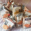 GLUTEN FREE snacking for the beach bag