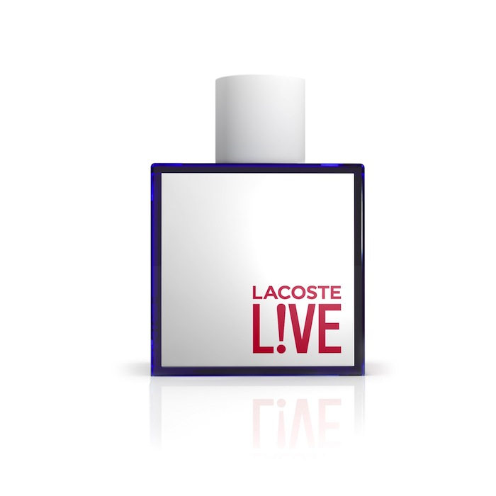 lacoste live fragrance for men FashionDailyMag sel 1