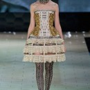 Sarah Burton talks McQueen with T mag in FALL fashion issue