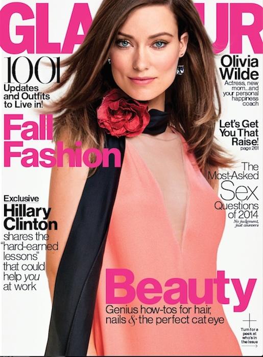 olivia wilde glamour FashionDailyMag sel 4