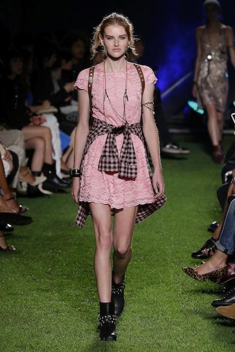 Blugirl SS15 MFW Fashion Daily Mag sel 18