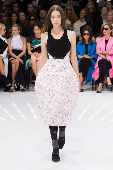 Dior SS15 PFW Fashion Daily Mag sel 12