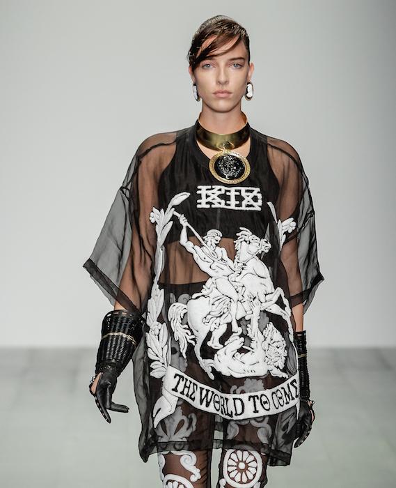 KTZ spring 2015 LFW FashionDailyMag sel 35b