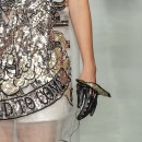 KTZ spring 2015 London Fashion Week