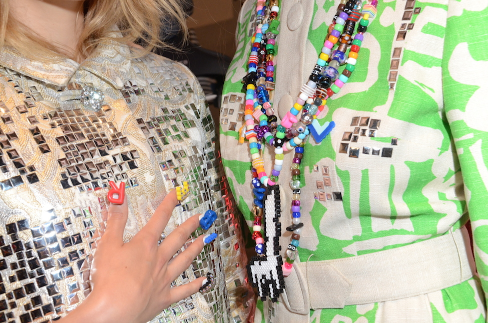 LIBERTINE spring 2015 FashionDailyMag sel 67