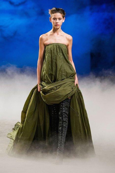 A.F. Vandervorst spring 2015 FashionDailyMag sel 7