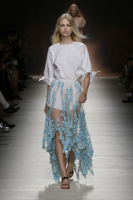 Blumarine SS15 MFW Fashion Daily Mag sel 57