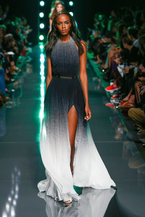 Elie Saab SS15 PFW Fashion Daily Mag sel 18 copy