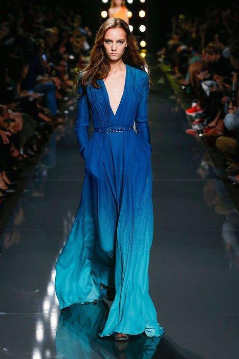 Elie Saab SS15 PFW Fashion Daily Mag sel 23 copy