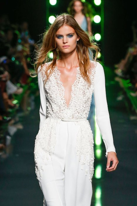 Elie Saab SS15 PFW Fashion Daily Mag sel 35 copy