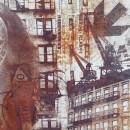 ARTSY bits: RUSSELL KING x DESTROY REBUILD