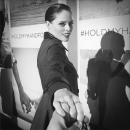 HoldMyHandForever with diamonds