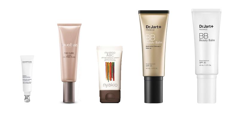 Skin care routine fashiondailymag