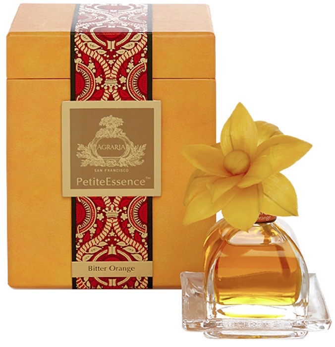 Agraria Petite Essence Bitter Orange fashiondailymag giftguide2014 sel1