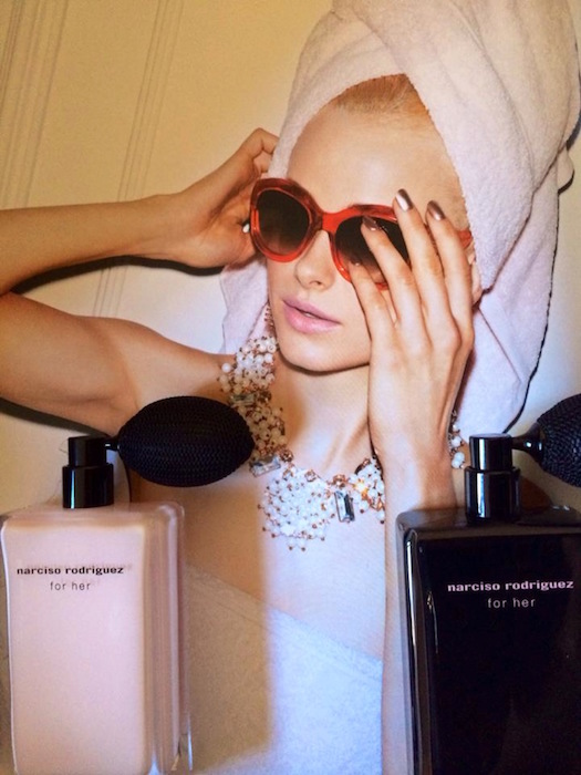 Narciso Rodriguez Kate Spade FashionDailyMag fragrant gift guide 2014 2